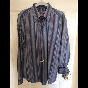 Robert Graham Classic Button down Shirt